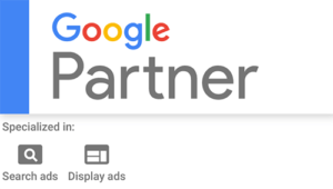 Google Partner Display Search