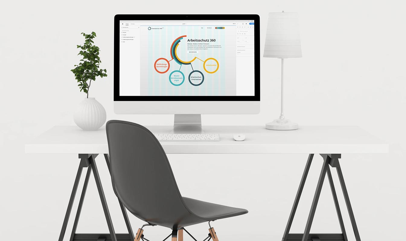 webdesign tohatec