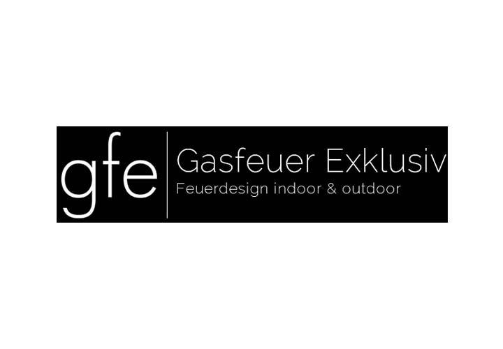 Gasfeuer Exklusiv