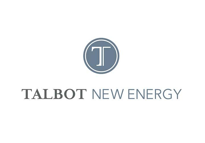 Talbot New Energy Logo