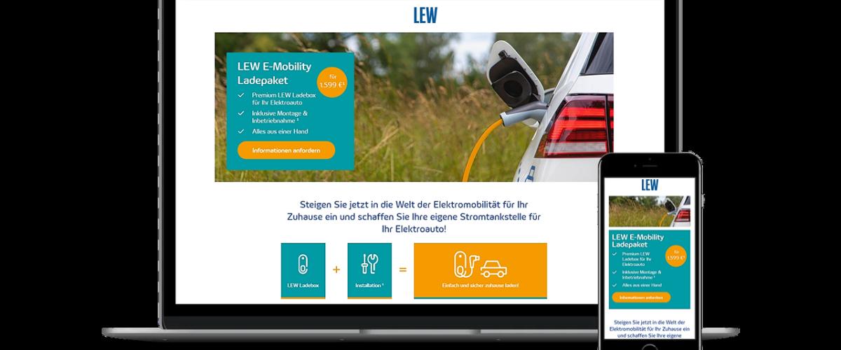 LEW E-Mobility