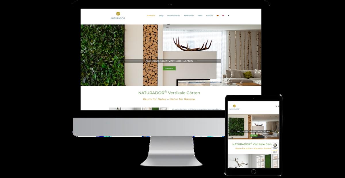 Naturador Online Shop